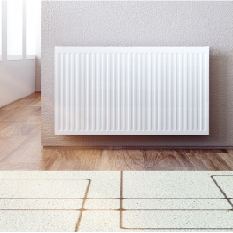 Design Convector Radiator.Towelrads Compact Single Double Convector